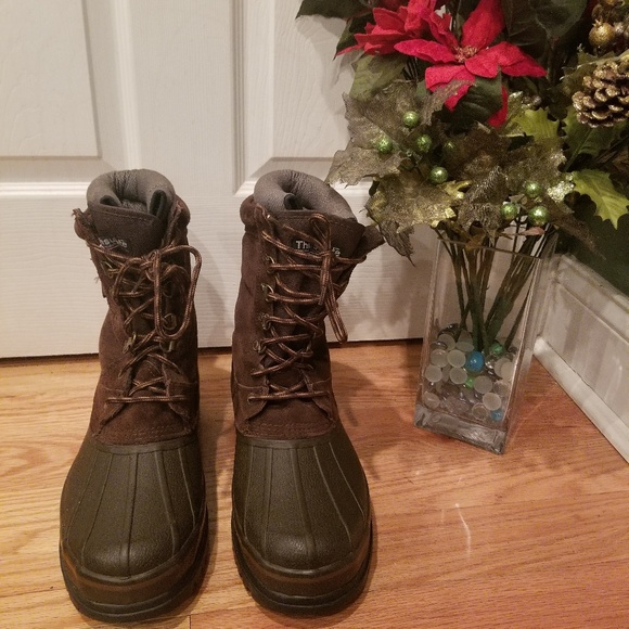 Rocky Other - Rocky Insulate Boots